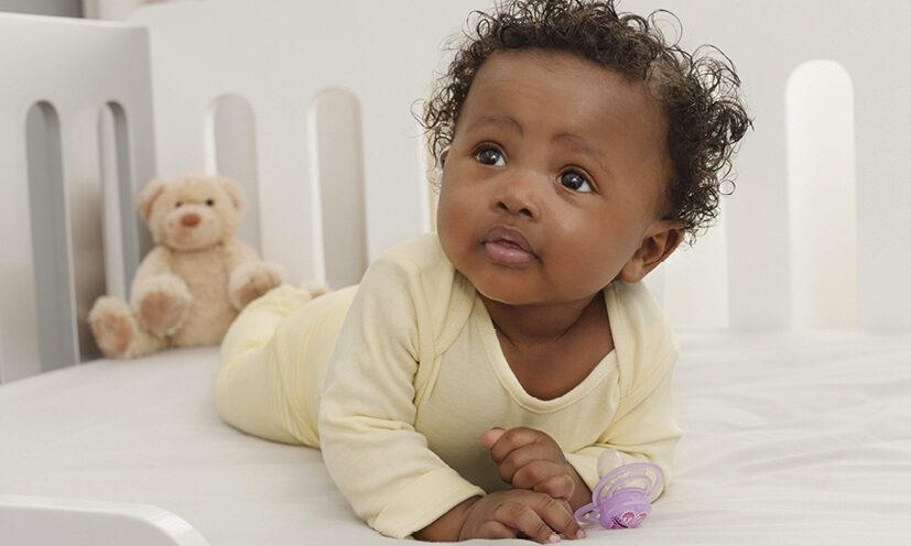 Der richtige Nuggi passend zum Lebensalter des Babys