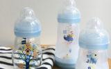 Babyflaschen sterilisieren leicht gemacht – schnell, nachhaltig und effektiv