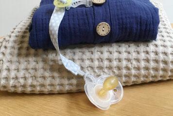 Latex: Naturkautschuk als Material für Babyprodukte