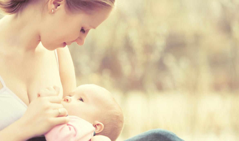 Baby Beißt Beim Stillen Ohne Zähne